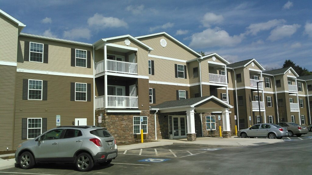 Lakewood ny senior living village