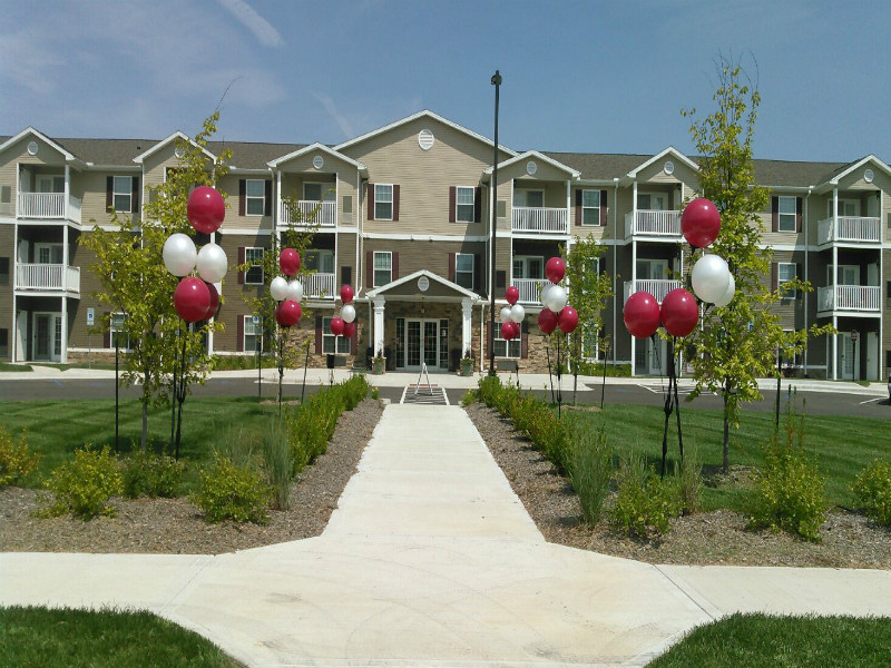55+ Community Senior Living in Kansas City, MO