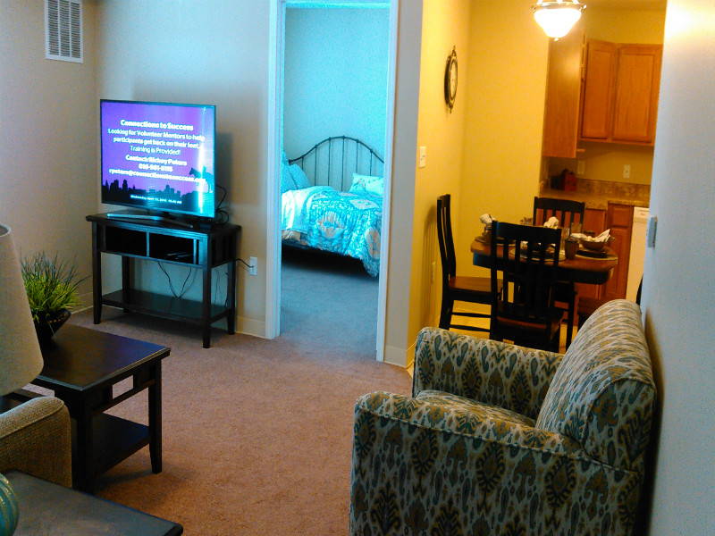 Senior Apartments and amenities in Kansas City, MO