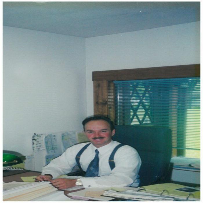 Calamar Builder Developer Manager And Financier